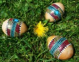 Shaker vajíčko